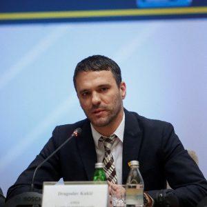 Dragoslav Kukic1